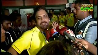 Ganguly and Nita Ambani appreciate sportsman spirit of Malayalees