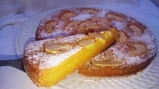 #x202b;كيك بالتفاح سهل  Apple Cake#x202c;lrm;