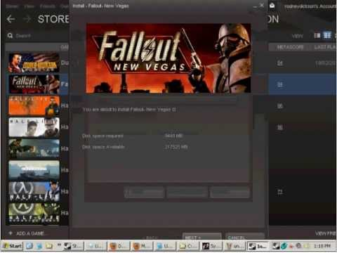 How to install a game to Steam from retail disc if you have also purchased a digital copy