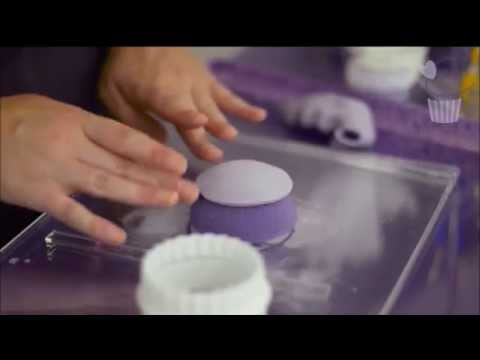Foam Balls For Making Perfectly Domed Cupcakes