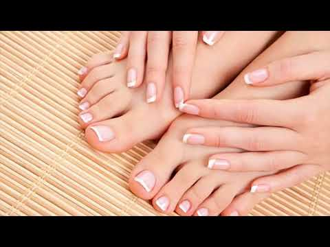 Effective Remedy For Nail Fungus Is Hydrogen Peroxide- How To Prepare Solution At Home
