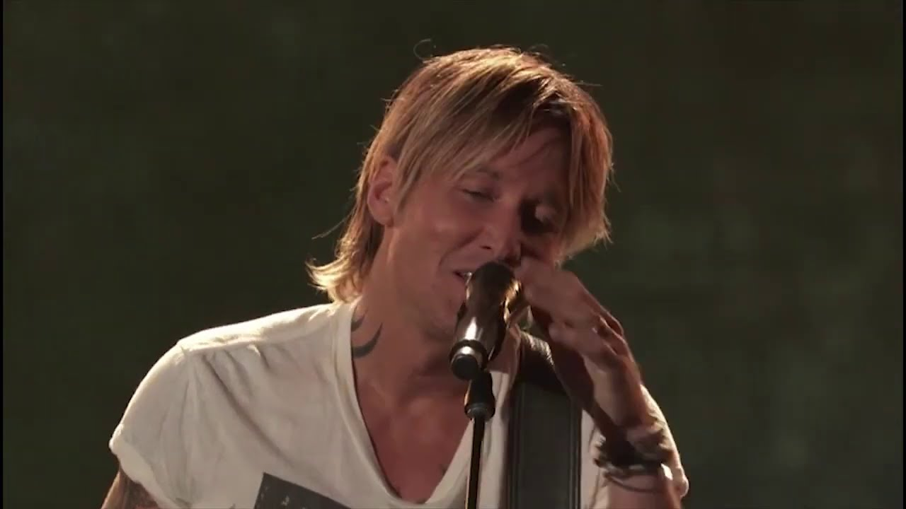 Keith Urban - To Love Somebody