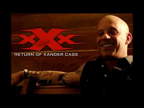 Xxx Mp4 XXx The Return Of Xander Cage Trailer Song All The Way Up Remix 3gp Sex
