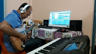 Working at Music for Upcoming Songs