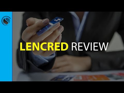 LenCred Review