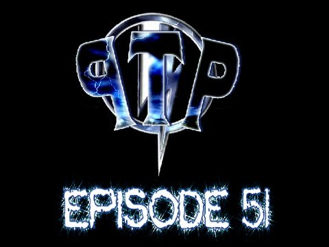 Episode 51 - The Power Plant