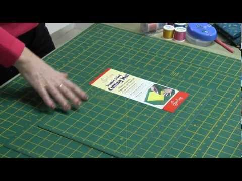 NEW Sew Easy Cutting Mats