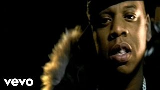 JAY-Z - Lost One ft. Chrisette Michele