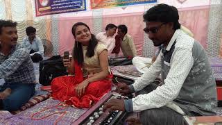 Gopal vankar benjo master. Sonalben Sanger.halra