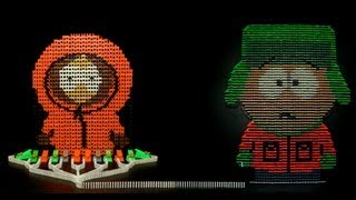 South Park: DominO-M-G I Killed Kenny