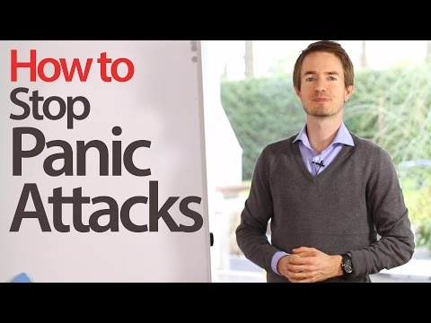 How to Stop Panic Attacks Fast when you are having a Panic Attack?