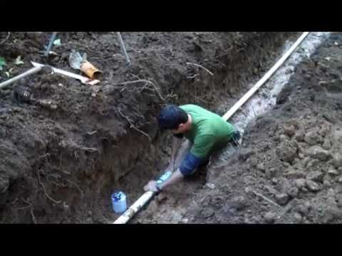 More Water Off Grid Homestead Project