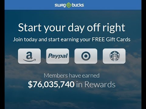 HOW TO GET FREE AMAZON GIFT CARDS WITH PROOF!