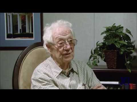 JCI's Conversations with Giants in Medicine: Oliver Smithies
