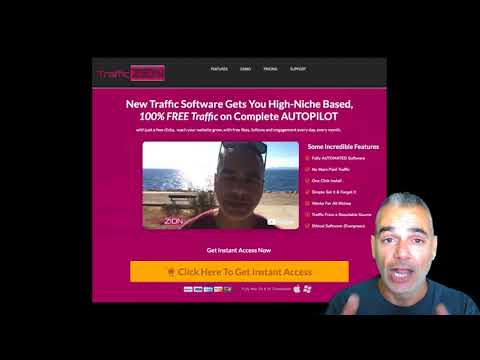 New Traffic Software Gets You High Niche Based, 100% FREE  Targeted Traffic on Complete Autopilot