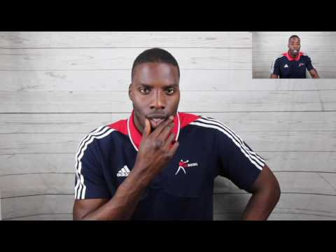 Lawrence Okolie's Olympic Boxing Story: Road to Rio part 1