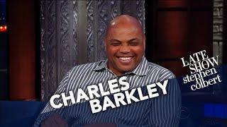Charles Barkley Thinks Today
