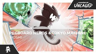 Pegboard Nerds & Tokyo Machine - MOSHI [Monstercat Release]