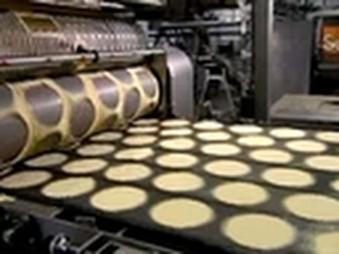 Corn Tortillas | How It's Made