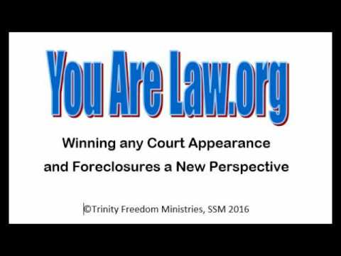 Stopping A Court Case in 60 Seconds & Why it Works