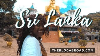 Sri Lanka | The Most Underrated Country in the World