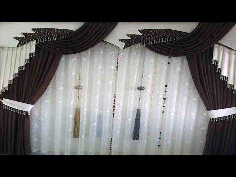 how to make swags and tails curtains(tails and jabots )