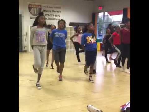 Dance 411 wit it