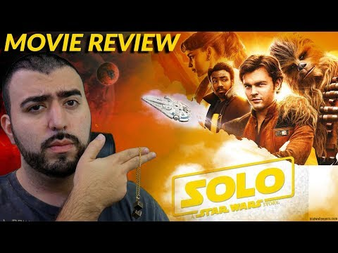 Solo Movie Review - A Return To Star Wars