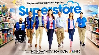 Superstore (NBC) Trailer HD