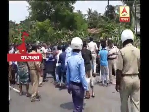 Xxx Mp4 Howrah Accident At Panchla Youth Died 3gp Sex