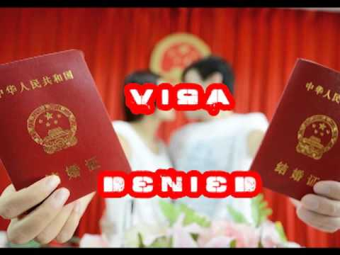 Chinese Visa with Criminal Record#BMWT