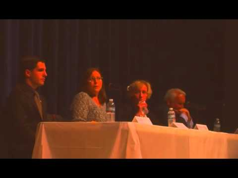 Quincy School Committee Candidates' Night Hosted by Citywide Parents' Council