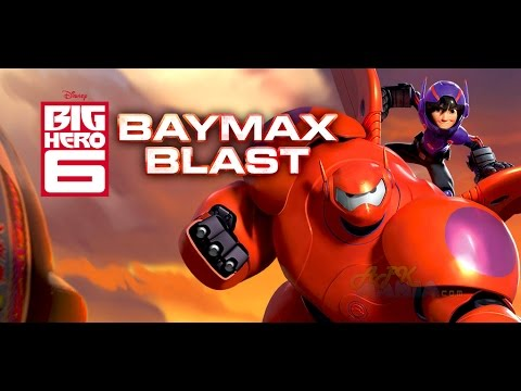 Big Hero 6 Baymax Blast APK