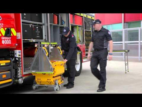 WorkSafe Awards 2012 Winner: Metropolitan Fire & Emergency Services Board