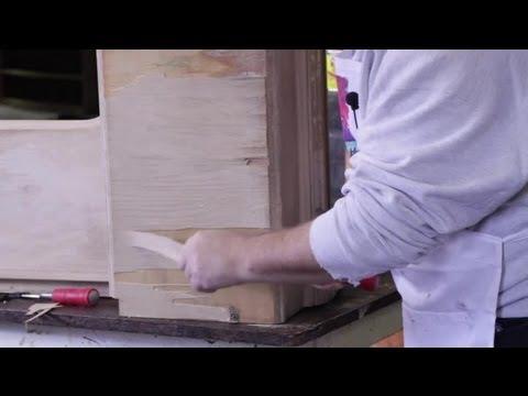 How Do I Remove Wood Veneers? : Wood Furniture