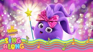 SUNNY BUNNIES - Iris Loves Her Magic Wand   BRAND NEW - SING ALONG   Cartoons for Children