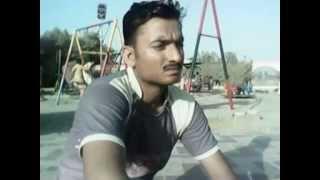 Sindhi song Har Jaye Preen Har Mehfil me. (BY WAQAR AHMED LUND BALOCH)