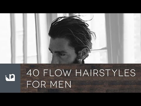 40 Flow Hairstyles For Men