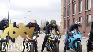 #UpTop Mayhem x Stickz #150 | Iron Sight [Music Video]: SBTV