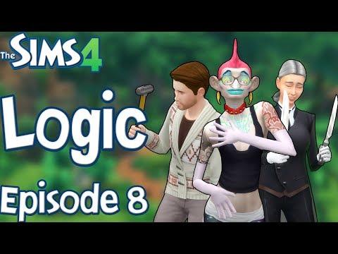 The Sims Logic (Ep.8): Sims 4
