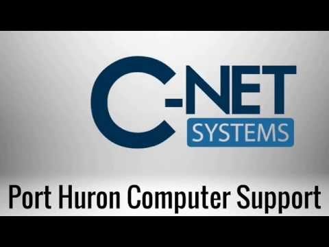 Port Huron Computer Support