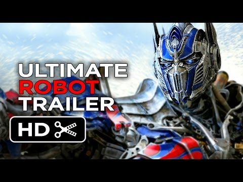 Movie Review | Transformers 4 : Age of Extinction