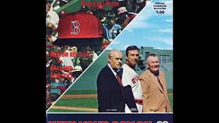 Download 1975 ALCS, Game 1 (NBC-TV Audio of Lost Telecast) Video