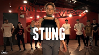 Download Quinn XCII - Stung - Choreography by Jake Kodish - ft. Jade Chynoweth - Filmed by @TimMilgram Video