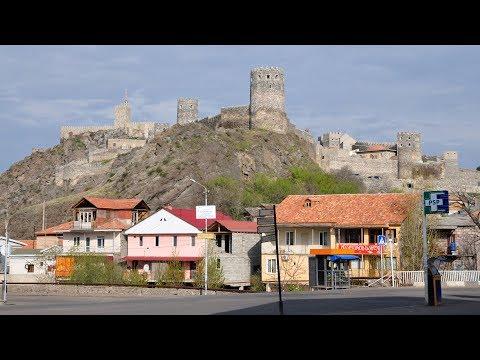 Georgia - Gruzja - Achalciche - Akhaltsikhe
