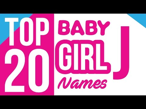 Christian Baby Girl Names J Names That Start With J For Boys