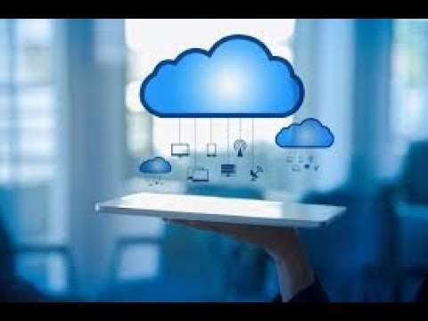Hindi  Cloud Computing Explained in Detail  Microsoft Azure part 3