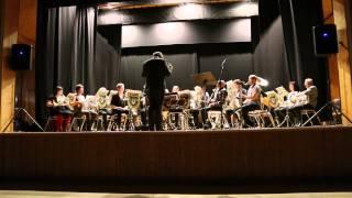 Flåklypa-Medley av Bent Fabricius Bjerre Arr: Lars Erik Gudim