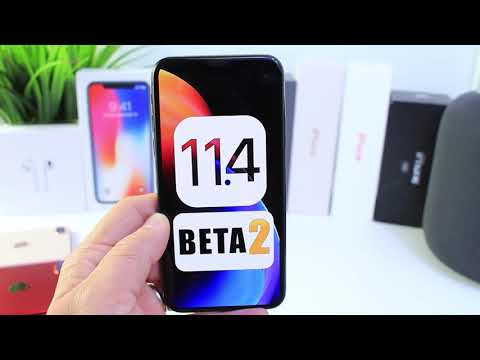 iOS 11.4 Beta 2 Release Date, New Features & Fixes Expected