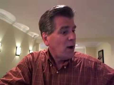 You Tube - How To Avoid Dreaded Dry Mouth and Poor Diction When Speaking Live or On-Camera